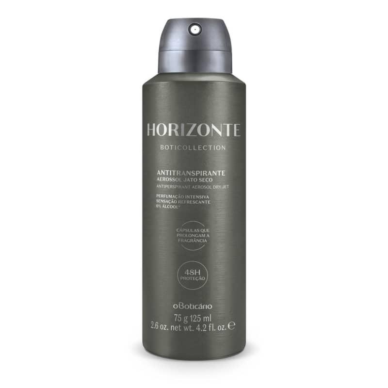 Antitranspirante Desodorante Aerossol Boticollection Horizonte 75g