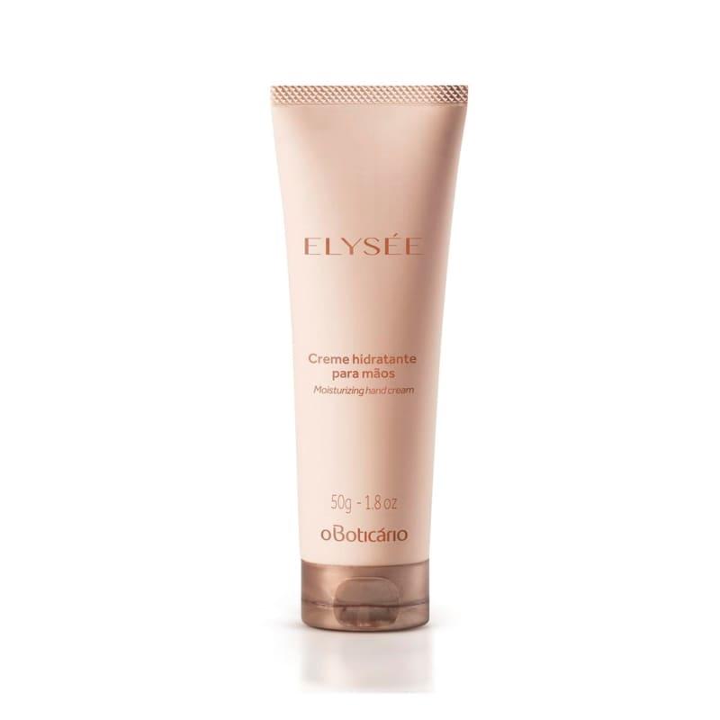 Elysee Creme Hidratante Desodorante para Mãos, 50 g