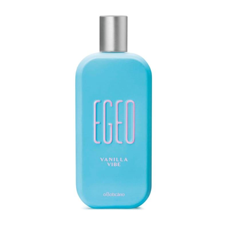 Egeo Vanilla Vibe Desodorante Colônia 90ml