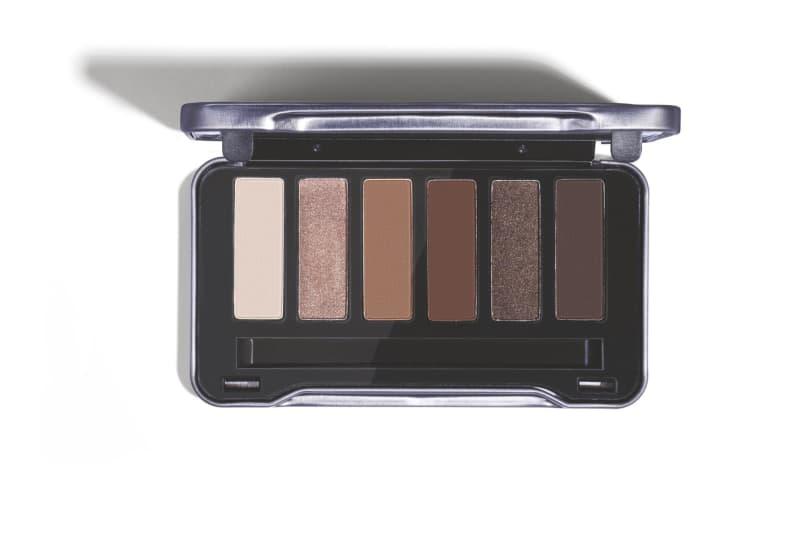 Paleta De Maquiagem Perfect 6 Basics Make B. 4 g