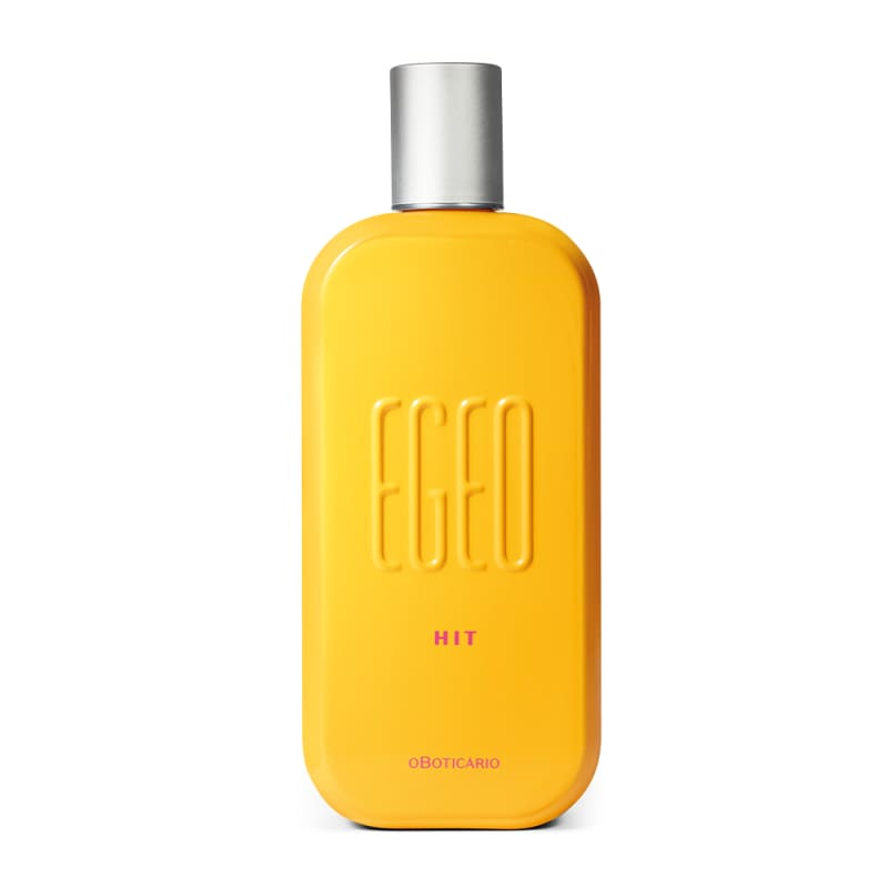 Egeo Hit Desodorante Colônia 90ml