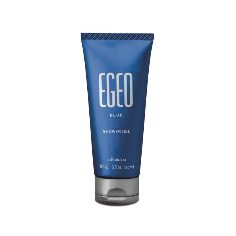 o Boticário Egeo Blue Cabelo e Corpo - Gel de Banho 100g
