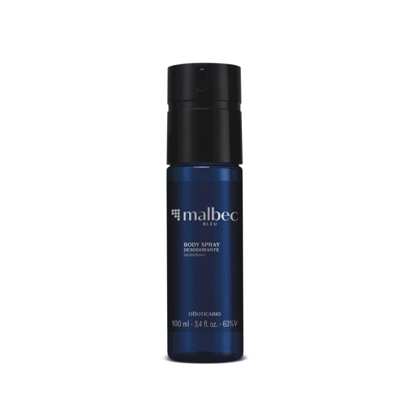 Body Spray Desodorante Malbec Bleu 100ml