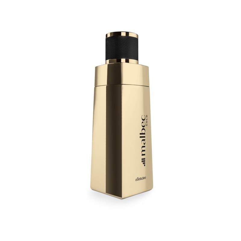 Malbec Gold Desodorante Colônia Edição Limitada 100ml