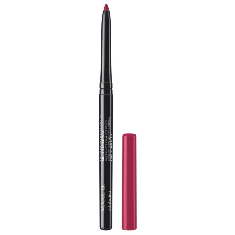 Lápis para olhos Excentric Pink Make B. Artist