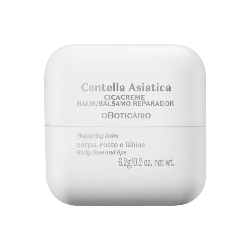 Cicacreme Balm Reparador para Corpo, Rosto e Lábios Nativa SPA Centella Asiatica 6,2g