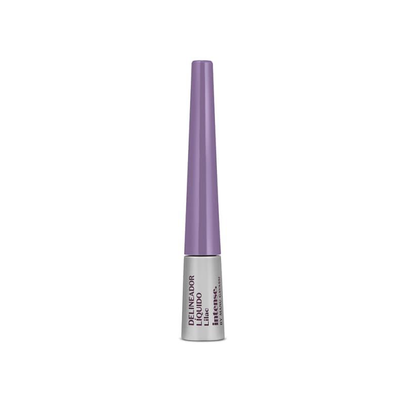 Delineador Líquido para Olhos Lilás Lilac Intense by Manu Gavassi 3ml