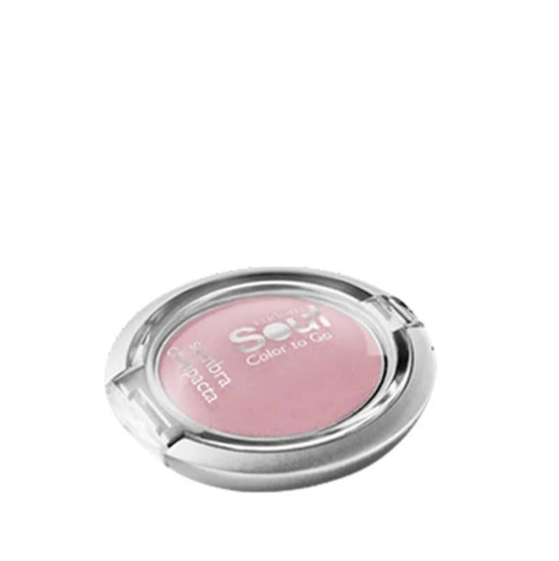 Sombra Soul Color to Go Rosa Pop 2g