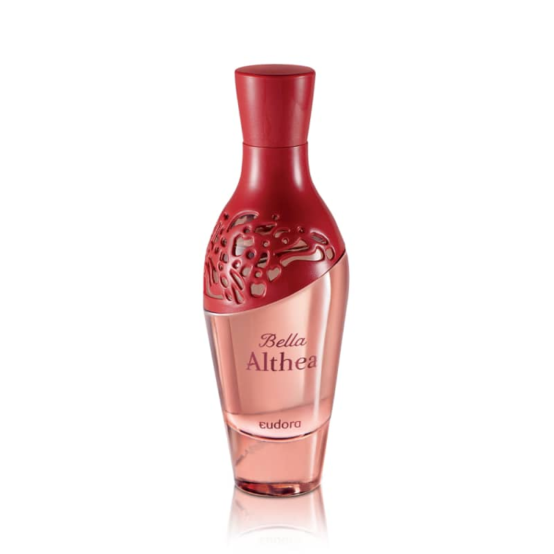 Colônia Desodorante Bella Althea 100ml