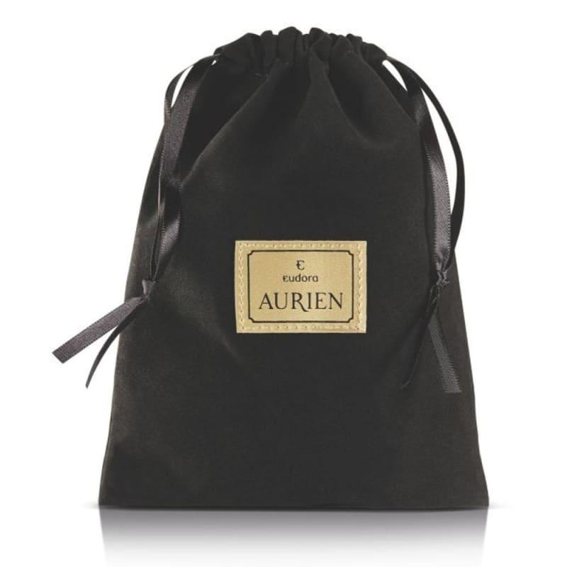 Saquinho Porta Joia Veludo Aurien