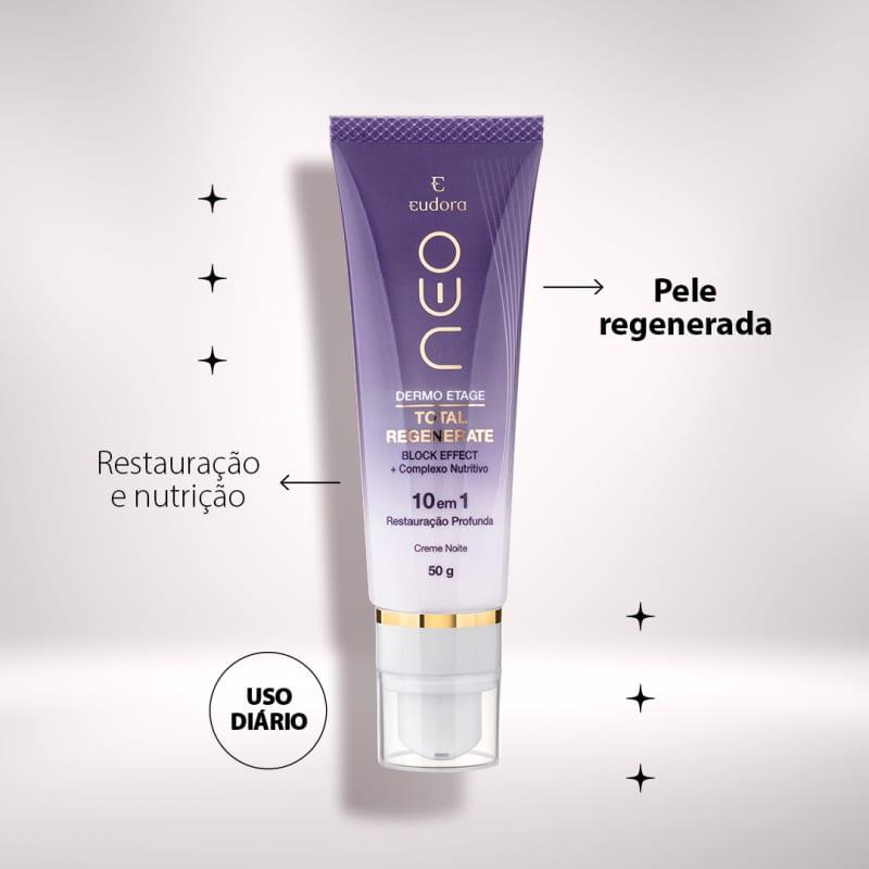 Neo Dermo Etage Total Regenerate