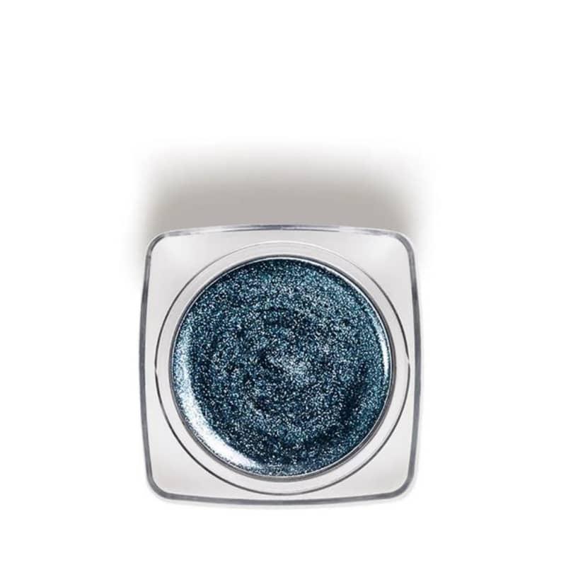 Sombra Pigmento Ultra Mousse Glow Azul Petróleo 5,5g
