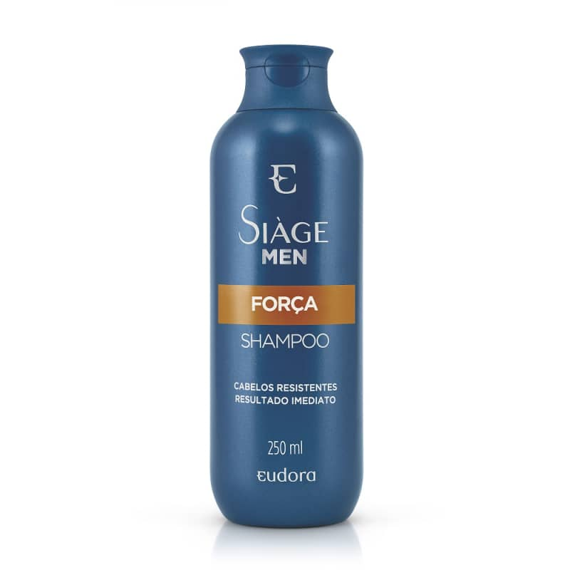 Shampoo Siàge Men Força 250ml
