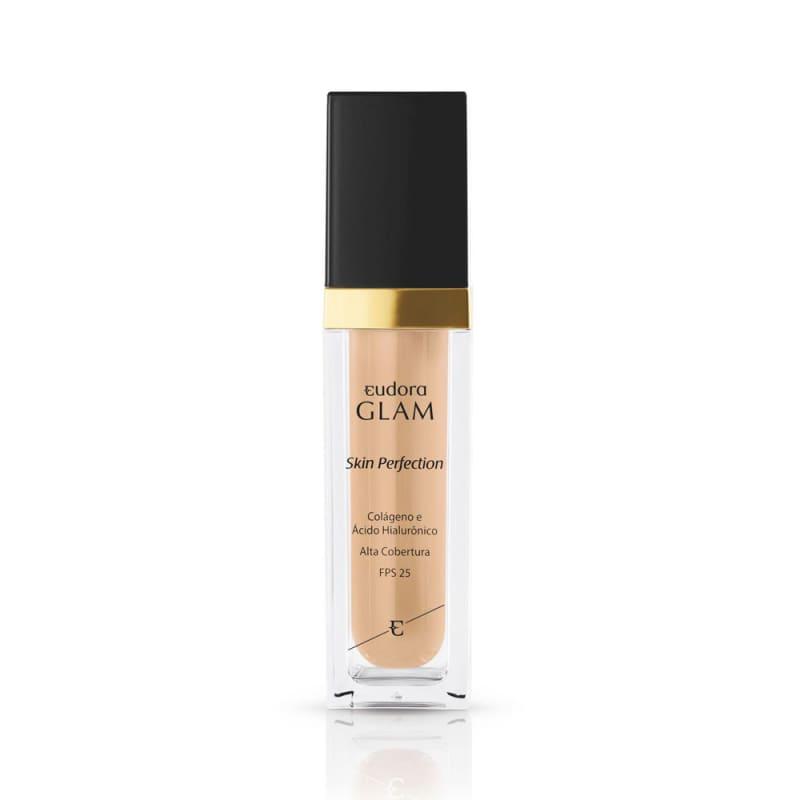 Base Líquida Glam Skin Perfection Cor 05 30ml