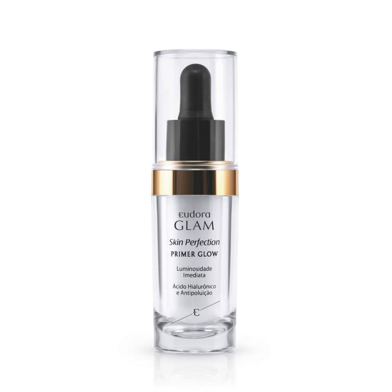 Primer Facial Glow Glam Skin Perfection 15ml
