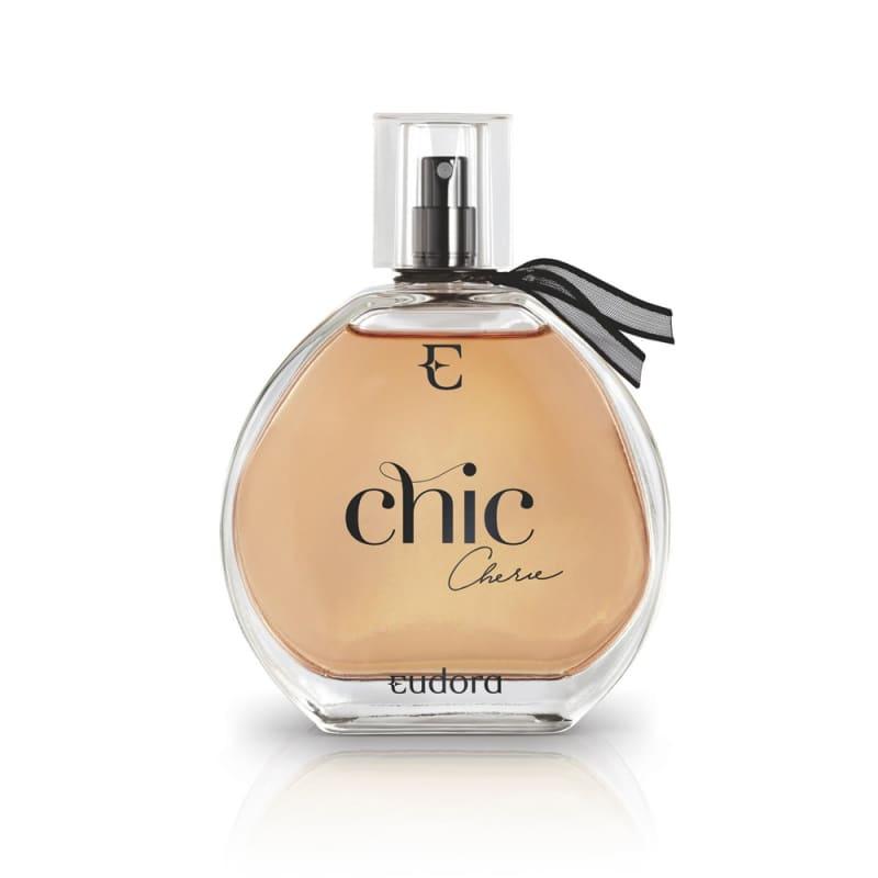 Colônia Desodorante Chic Chérie 95ml