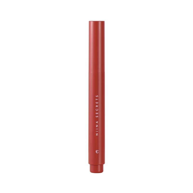 Batom Gloss Stick Vermelho Tulipa Niina Secrets 1,4g