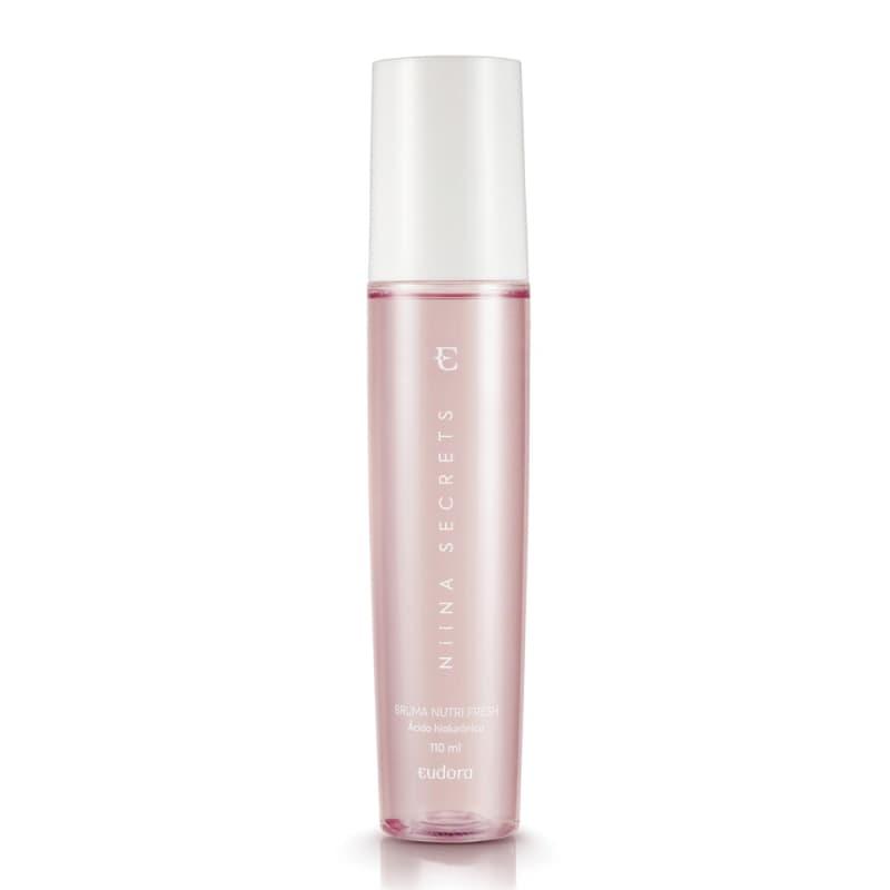 Eudora Niina Secrets Nutri Fresh - Bruma Hidratante Facial 110ml