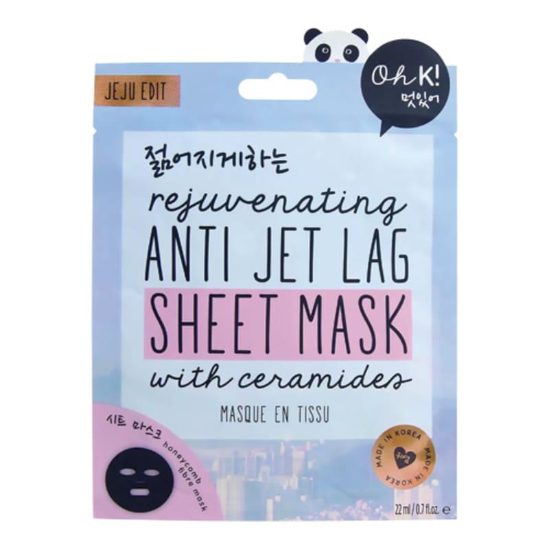 Oh K! JetLag - Máscara Facial 22 ml
