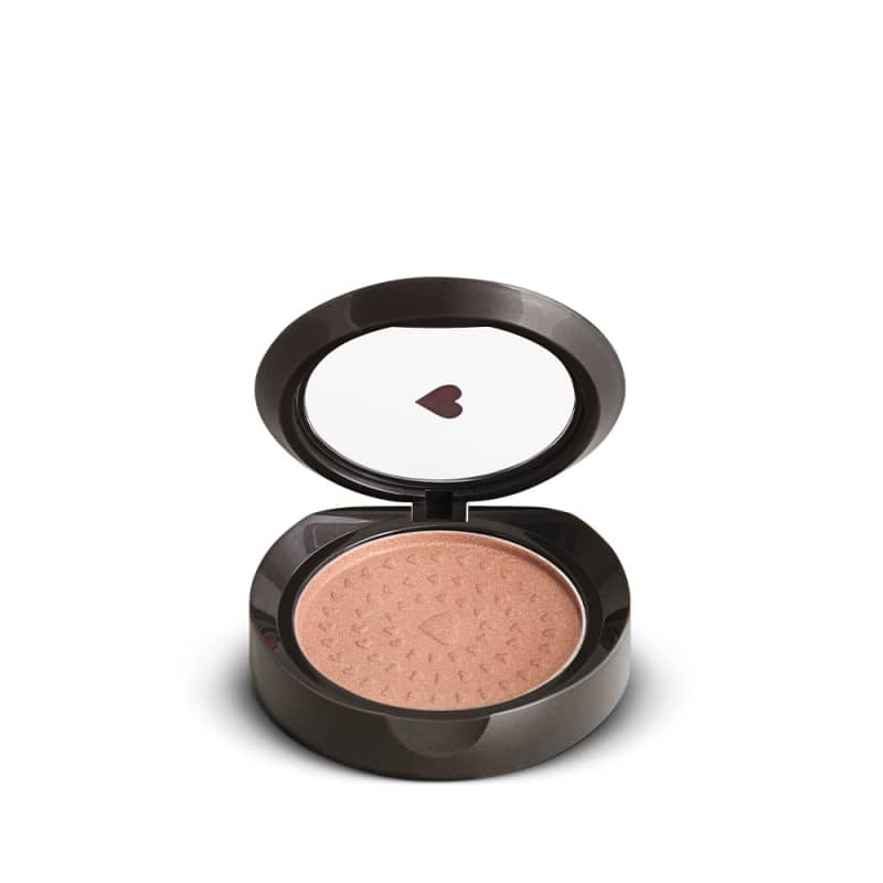 Blush Compacto Marromtim 2g