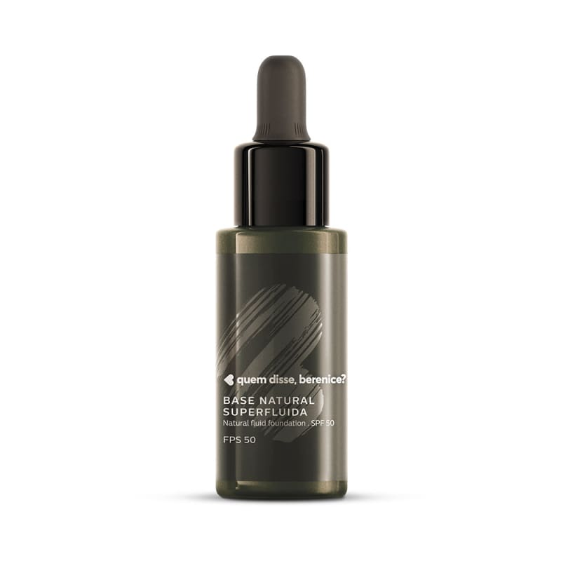 Base Natural Superfluida Cor 14N - Base Líquida 30ml