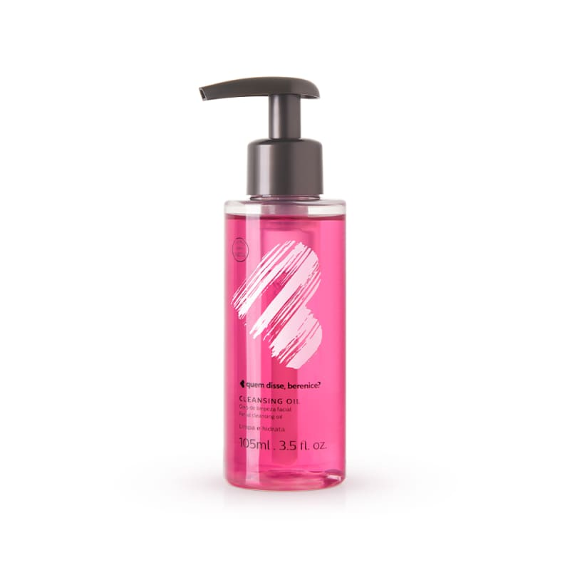 Demaquilante Cleansing Oil 105ml