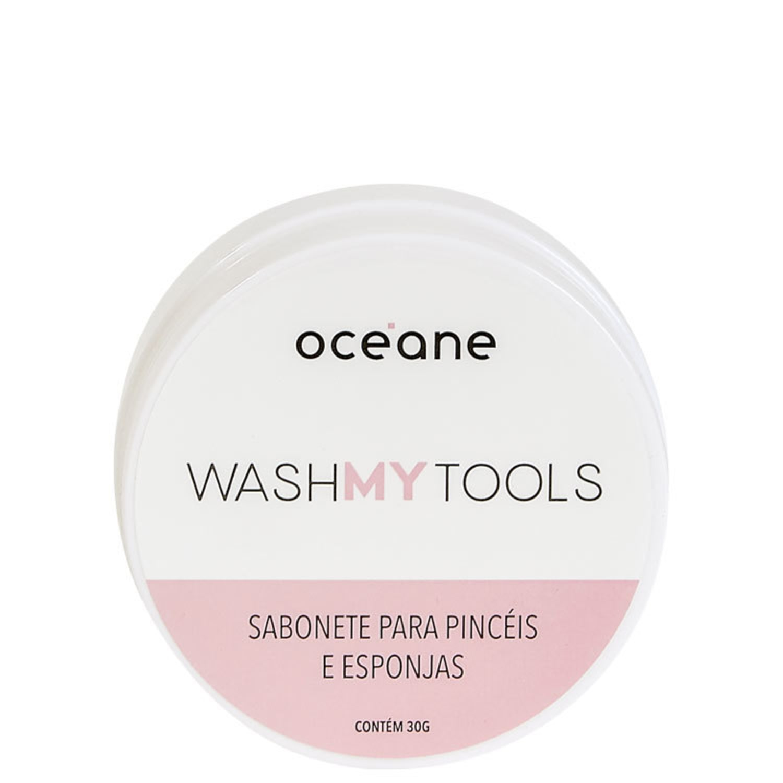 Wash My Tools - Limpador De Pincéis