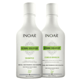 Inoar Herbal Solution Kit (2 Produtos)