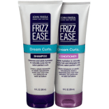 John Frieda Frizz-Ease Dream Curls Duo Kit (2 Produtos)