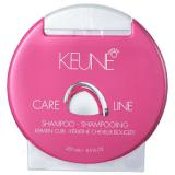 Keune Care Line Keratin Curl - Shampoo 250ml