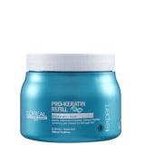 L'Oréal Professionnel Pro-Keratin Refill - Máscara Restauradora 500ml