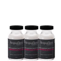 Acquaflora Controle Do Volume Tratamento - Ampola de Tratamento 3x12ml