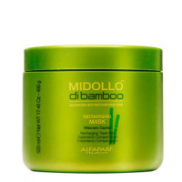 Alfaparf Midollo di Bamboo Recharging Mask - Máscara 500ml