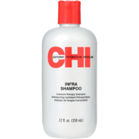 CHI Infra Shampoo Hidratante - 350ml