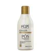 Felps Profissional XSmooth D-Pantenol Pós-Progressiva - Shampoo 300ml