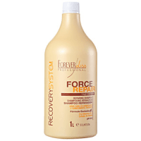 Forever Liss Professional Force Repair - Shampoo 1000ml