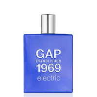 Gap Perfume Masculino Established 1969 Electric - Eau de Toilette 100ml