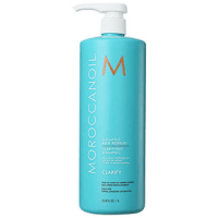 Moroccanoil Clarifying - Shampoo Antirresíduos 1000ml
