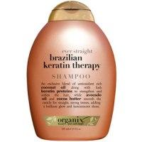 Organix Brazil Keratin Defrizz Shampoo-385ml