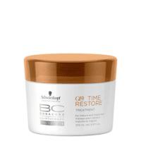 Schwarzkopf Professional BC Bonacure Q10 Time Restore Treatment - Máscara 200ml
