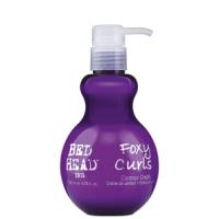 TIGI Bed Head Foxy Curls Contour Cream - Creme para Modelar 200ml