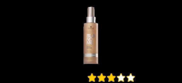 Sérum Schwarzkopf Professional BlondMe Shine Elixir  b197f990f58c7