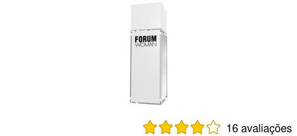 Forum Woman - Perfume Feminino  889bc76812a4d
