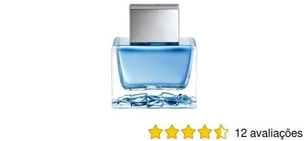 2cb743447b Blue Seduction Masculino - Antonio Banderas