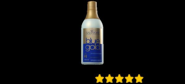 Condicionador Salvatore Blue Gold 500ml   Beleza na Web 0c716e7658