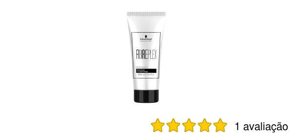 Shampoo Schwarzkopf Professional Fibreplex 200ml  9295de50ba2a7