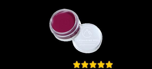 Catharine Hill Clown Make-up Waterproof Mini Roxo - Sombra Matte 4g
