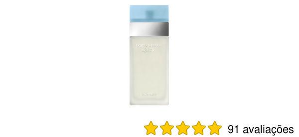 407e9cc927 Light Blue Dolce   Gabbana - Perfume Feminino