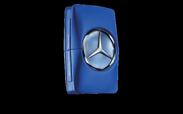 7ac613b2ce Mercedes-Benz Man Blue - Perfume Masculino