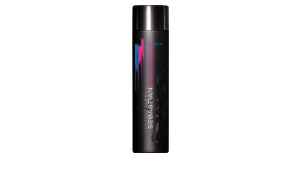 6efd7b2dc6e7 Sebastian Professional Color Ignite Multi - Shampoo 250ml - Beleza na Web
